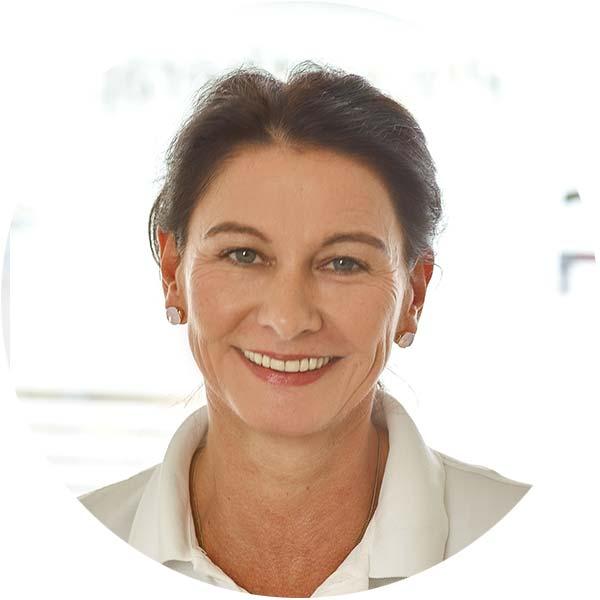 Physiotherapie Bad Füssing | Anita Schuste