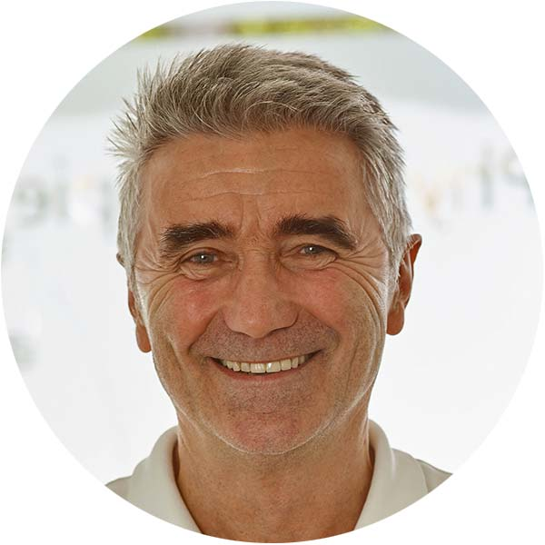 Physiotherapie Bad Füssing | Josef Sigl
