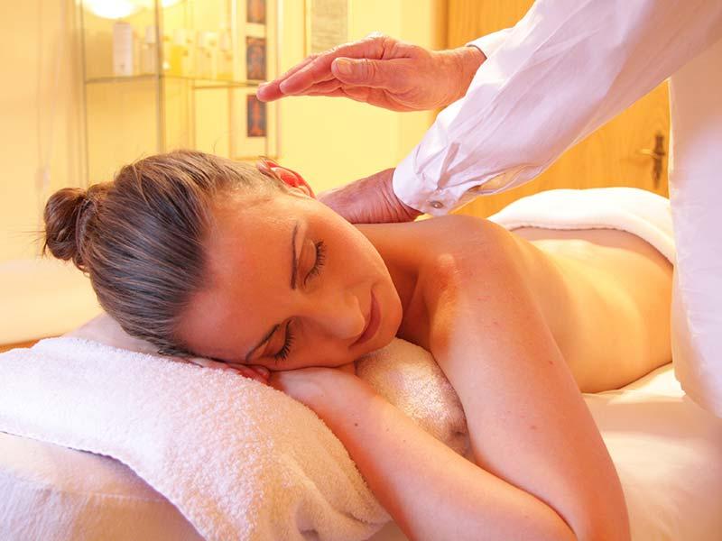 Physiotherapie Bad Füssing |Klassische Massage
