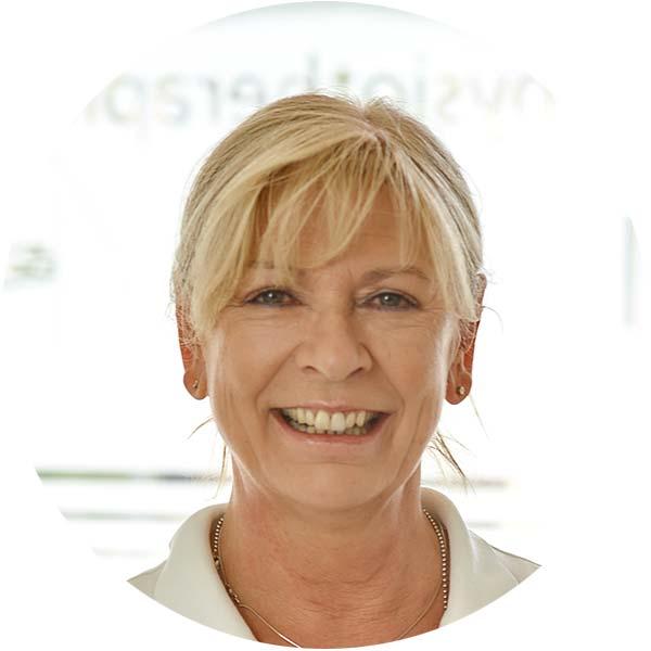 Physiotherapie Bad Füssing | Marion Sigl