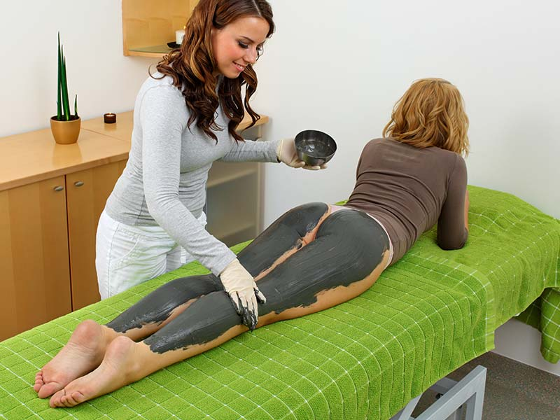 Physiotherapie Bad Füssing | Naturfango Pelose