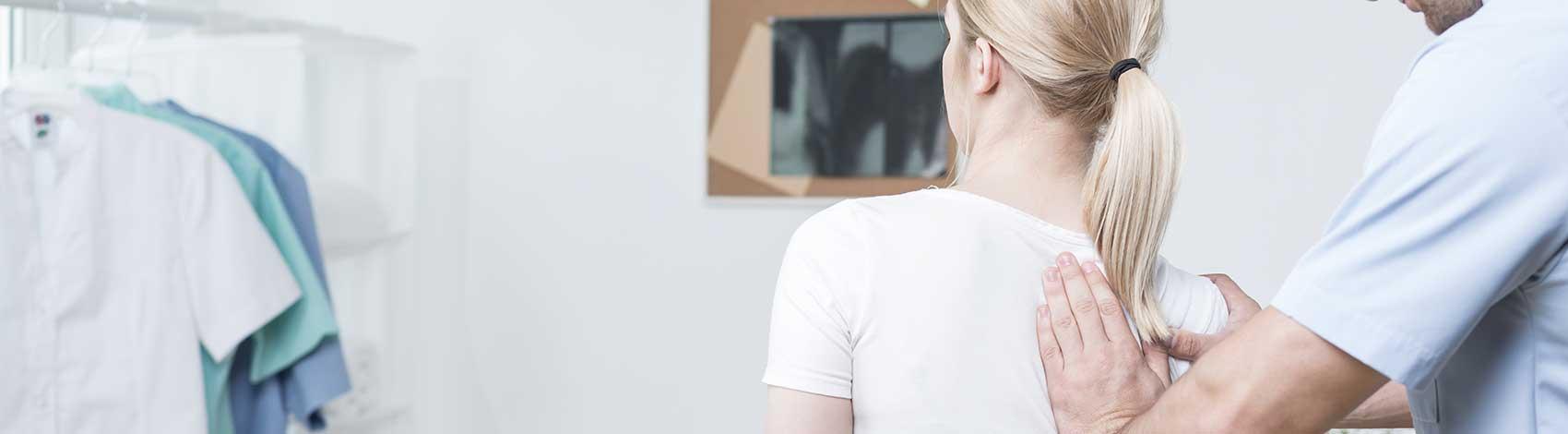 Physiotherapie Bad Füssing | Massagen