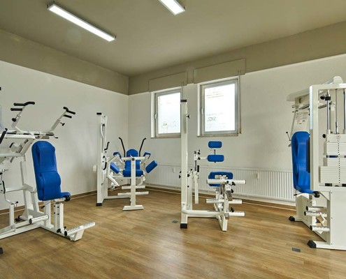 Physiotherapie Bad Füssing | Praxis Zwei
