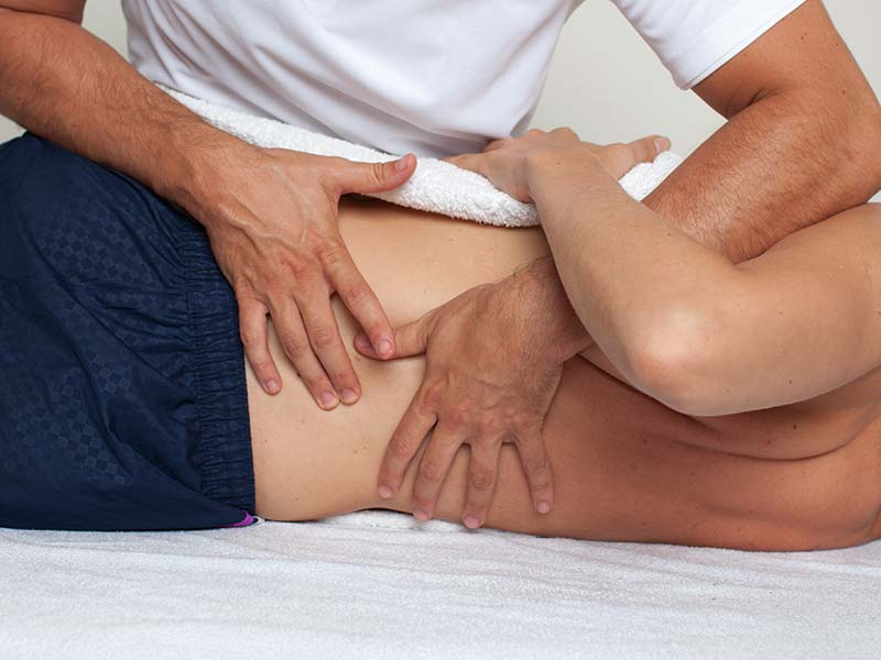 Physiotherapie Bad Füssing | Chiropraktik