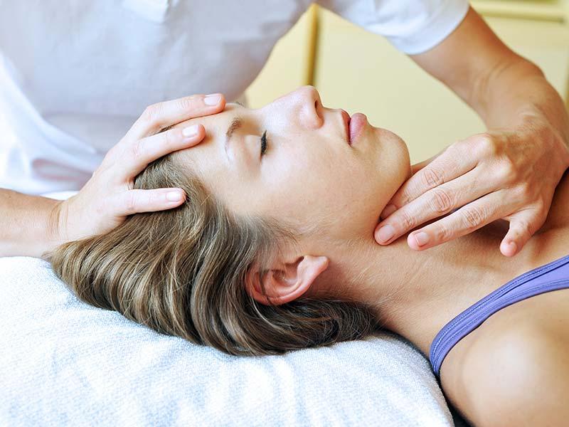 Physiotherapie Bad Füssing | Ostepathie